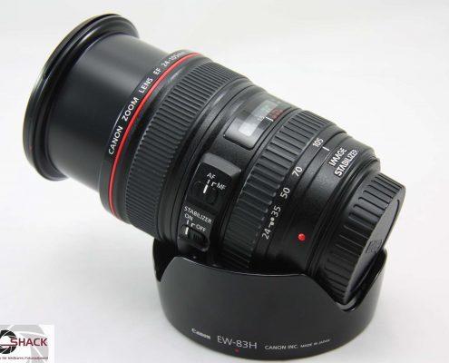 Canon EF 24-105mm 4.0L IS USM wien