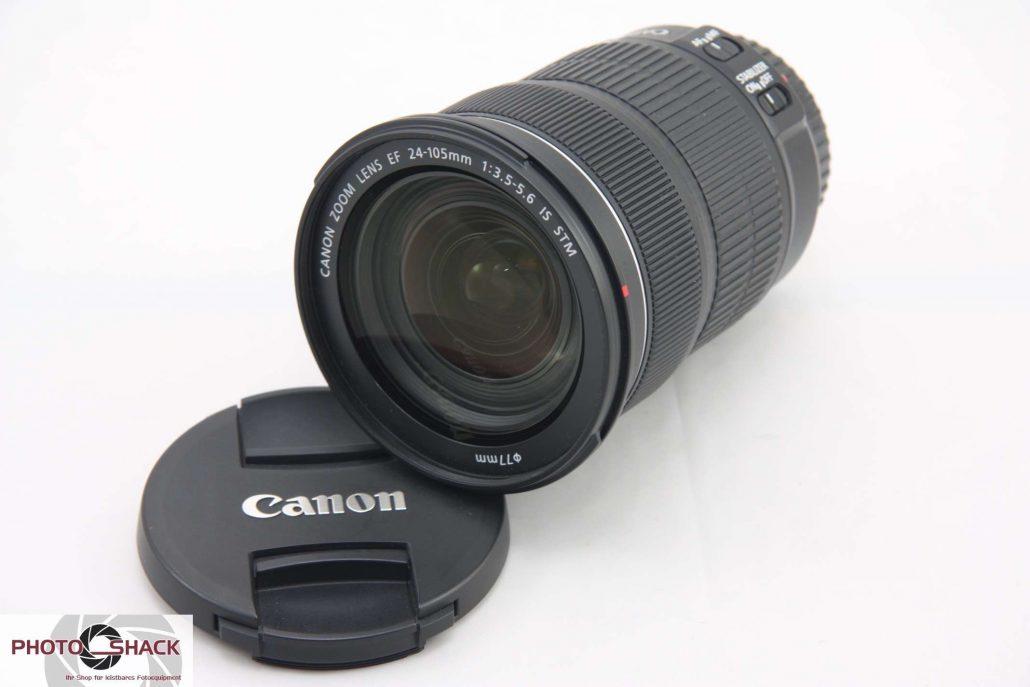 gebrauchte kameras kaufen
